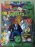 Teenage Mutant Ninja Turtles TMNT Invisible Man Michaelangelo Action Figure