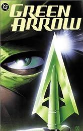 Green Arrow: Quiver (Book 1)