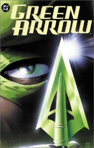 Green Arrow: Quiver