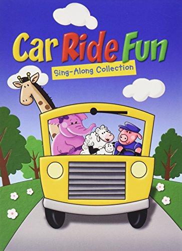Car Ride Fun - Dvd Fun Car Ride