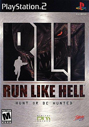 Run Like Hell (Run Video)