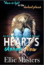 Ashes to New (Angel Fire Rock Romance Series Book 1)