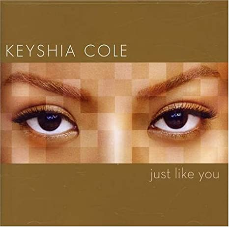 A different me by keyshia cole on apple music.