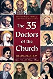 img - for The 35 Doctors of the Church: Revised Edition book / textbook / text book