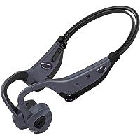 Aztine MP3 & Bluetooth 2-in-1 beengeleiding hoofdtelefoon voor zwemmen, IPX8 niveau onderwater 3 meter waterdichte…