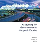 img - for Accounting for Governmental & Nonprofit Entities - Text Only, 14th (fourteenth) edition book / textbook / text book