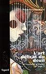 Les nouvelles enquêtes du juge Ti, tome 7 : L'art délicat du deuil par Lenormand