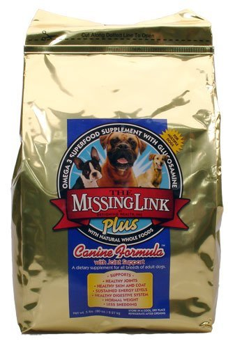 Missing Link Canine 5 POUNDS, My Pet Supplies