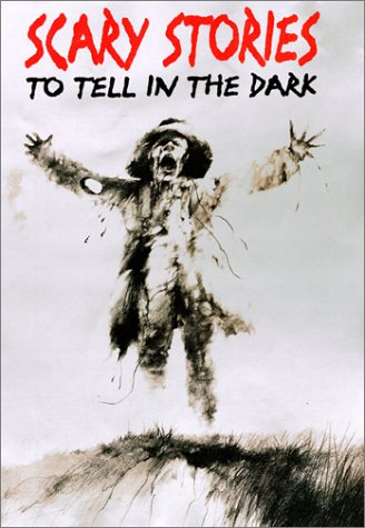 Scary Stories to Tell in the Dark 25th Anniversary Edition: Collected from American Folklore