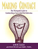 customer service contact page - Making Contact: The Therapist's Guide to Conducting a Successful First Interview