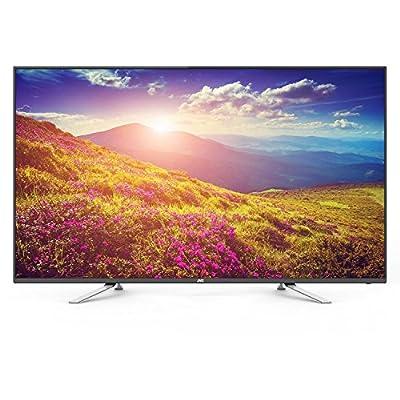 "JVCLT48UE764k48""LCD TV, Black(Certified Refurbished)"
