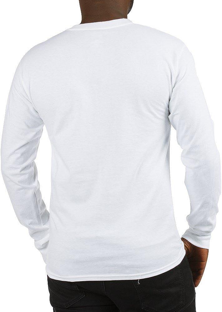 Unisex Cotton Long Sleeve T-Shirt CafePress Scrub Life