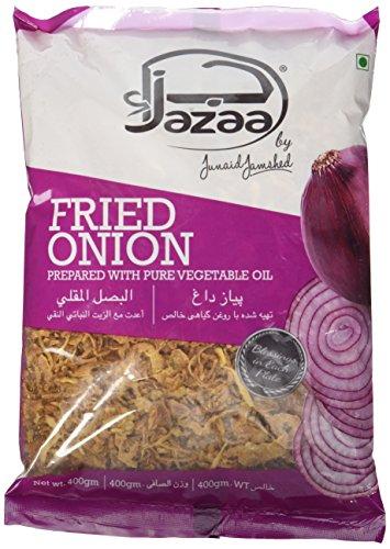 Jazaa Fried Onion by Jazaa by Junaid Jamshed