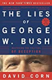 img - for The Lies of George W. Bush book / textbook / text book