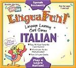Lingua Fun Italian: Audio & Language...