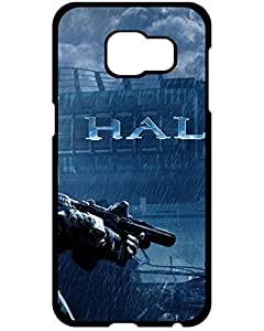 Best 3014261ZA633925386S6A Hot Style Protective Case Cover For Halo 3: ODST Samsung Galaxy S6 Edge+