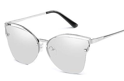 Hemio Gafas de sol para hombre, polarizadas, para exterior ...