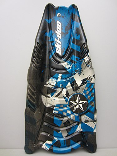 ski-doo-new-oem-raptor-48-foam-board-sled-sledding-great-gift-idea