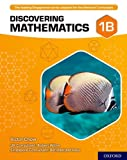 Discovering Mathematics: Student Book 1B