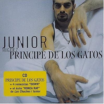 Principe de los Gatos: Junior Miguez: Amazon.es: Música