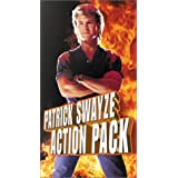 Patrick Swayze Action Pack