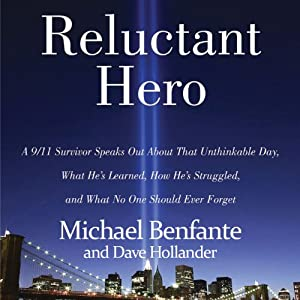 Reluctant Hero Audiobook