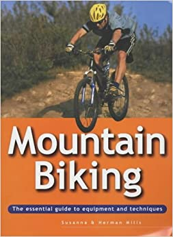 Book Mountain Biking (Adventure Sports)
