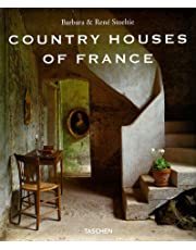 Country Houses of France