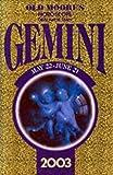 Gemini, Francis Moore, 0572027834