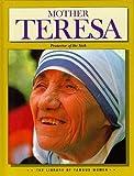 Mother Teresa, Linda Carlson Johnson, 1567110347