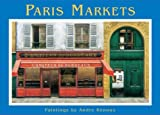 img - for Paris Markets Boxed Notecards book / textbook / text book