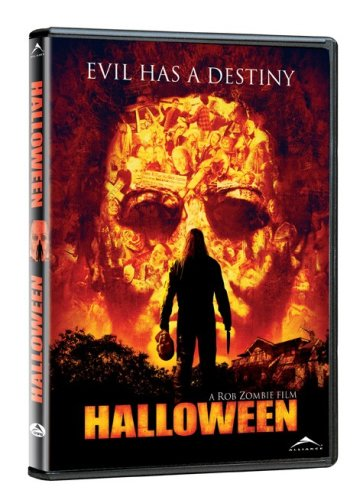 Halloween (2007) (2-Disc Widescreen Unrated Edition) (Michael Moon Halloween)