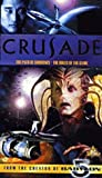 Babylon 5 - Crusade Vol. 3 [UK-Import] [VHS]