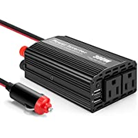 YINENN 300W Vehicle Power Inverter