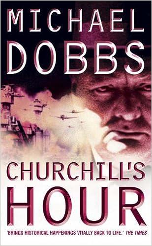 Book Churchill's Hour