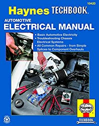 Image of the product Automotive Electrical that is listed on the catalogue brand of Haynes.