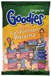 Organix Goodies Organic Californian R...