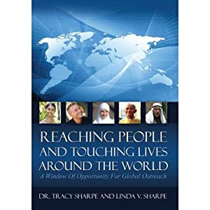 Reaching People and Touching Lives Around the World Audiobook