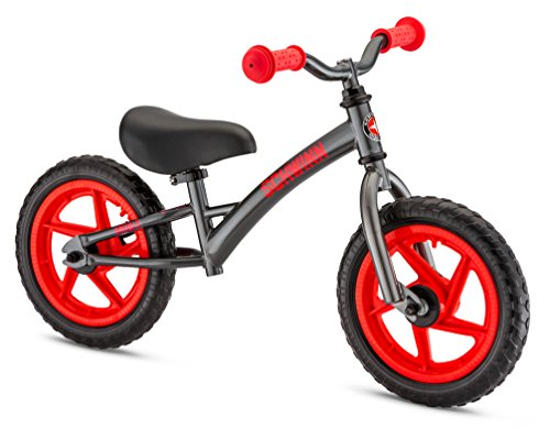 Schwinn Skip 2 Balance Bike, 12-Inch Wheels