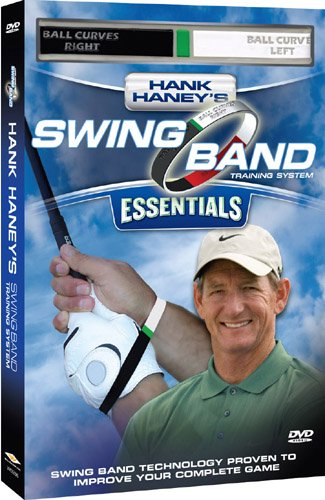 Hank Haney's Essentials: Swing Band Training System