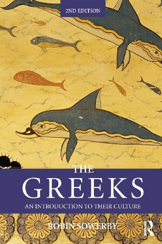 an introduction to the culture and religion of ancient greeks On the one hand, the ancient greeks had no doubt that they were 'one people' they had the same religion, same basic culture, and same language furthermore, the greeks were very aware of.