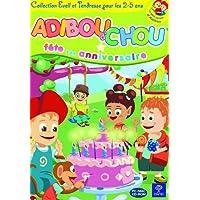 Adiboud'Chou Fete Son Anniversaire