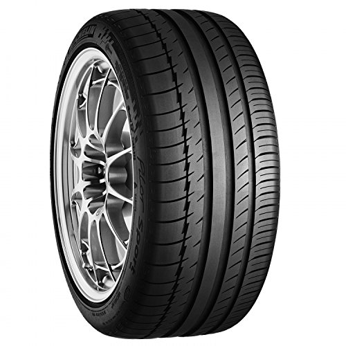 Michelin Pilot Sport PS2 Performance Radial Tire-225/40ZR18 92Y