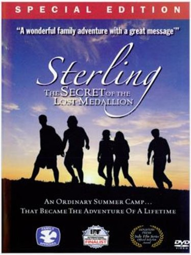 (Sterling: The Secret of the Lost Medallion)