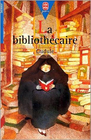 """Résultat de recherche d'images pour """"la bibliothécaire gudule"""""""