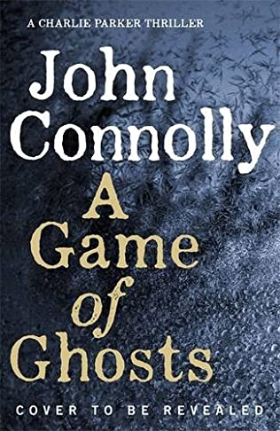 book cover of A Game of Ghosts