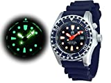 Tauchmeister Germany Pro 1000 Professional Diver watch T0259