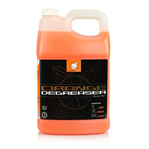 4. Chemical Guys CLD_201C04 Signature Series Orange Degreaser