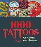 1000 Tattoos, , 178097499X