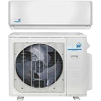 Ideal-Air™ Pro Series Mini Split 36,000 BTU 16 SEER Heating & Cooling Ideal-Air Pro Series 36,000 BTU 16 SEER Heating & Cooling (2 Boxes)